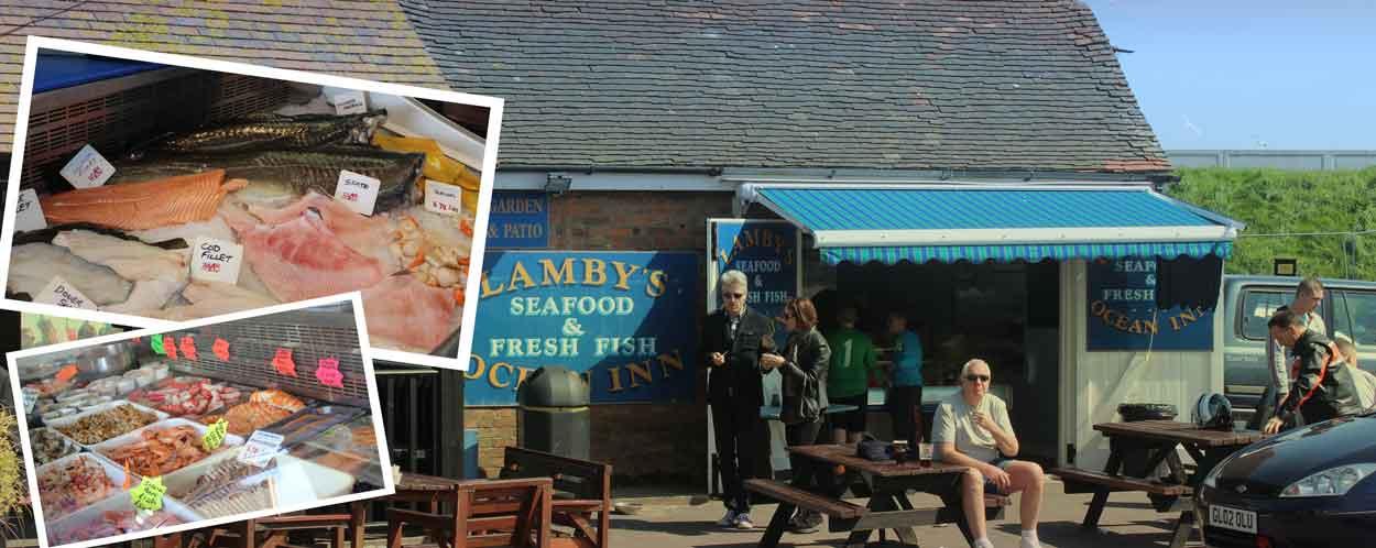 Lambys Seafood